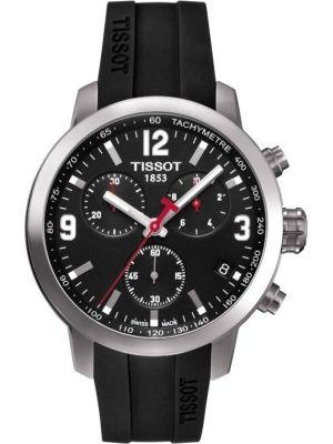 Mens Tissot PRC200 T055.417.17.057.00 Watch