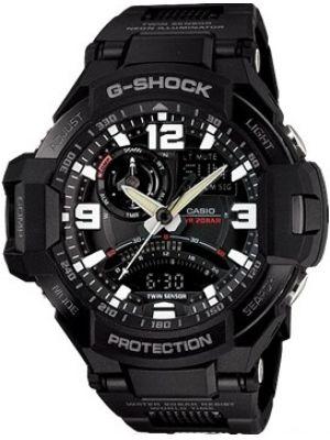 Mens Casio G Shock GA-1000FC-1AER Watch