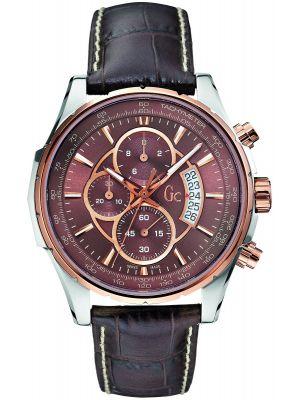 Mens GC TechnoClass X81002G4S Watch