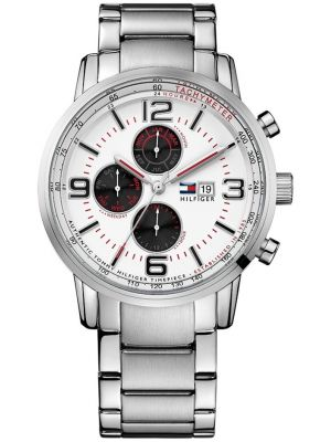 Mens Tommy Hilfiger Gabe 1710338 Watch