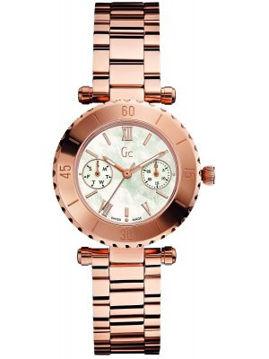 Womens GC Diver Chic X35011L1S Watch