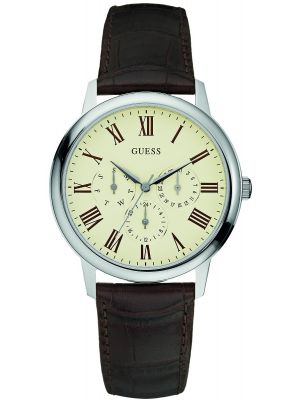 Mens Guess Wafer W70016G2 Watch