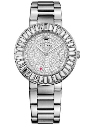 Womens Juicy Couture Grove 1901177 Watch