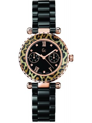 Womens GC Diver Chic X35016L2S Watch