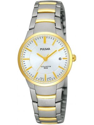 Womens Pulsar  Classic PH7128X1 Watch