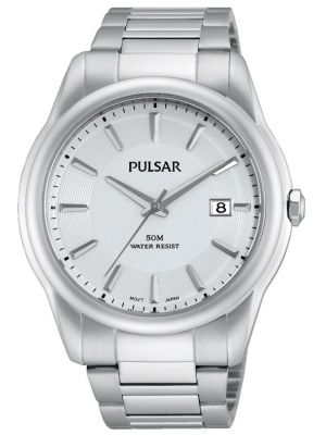 Mens Pulsar  Sports Stainless steel PS9283X1 Watch