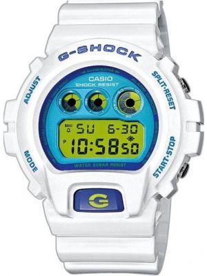 Mens Casio G-Shock DW-6900CS-7ER Watch