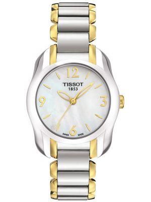Womens Tissot T Wave designer T023.210.22.117.00 Watch