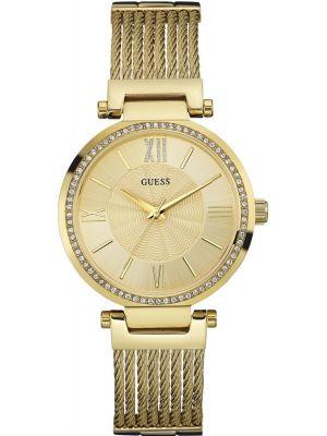 Womens Guess Soho designer W0638L2 Watch