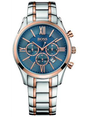 Mens Hugo Boss Ambassador stainless steel dress 1513321 Watch