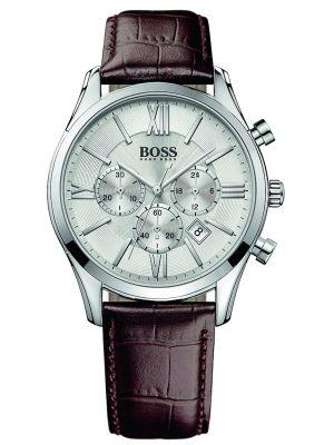 Mens Hugo Boss Ambassador classic chronograph 1513195 Watch