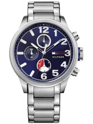 Mens Tommy Hilfiger Jackson quartz 1791242 Watch