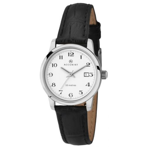 Womens Accurist Classic Watch 8092.00