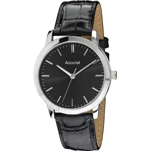 Mens Accurist  Watch MS672B.01