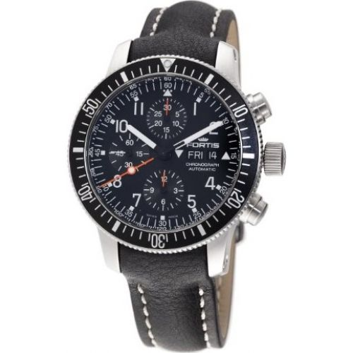 Fortis B-42 Official Cosmonauts