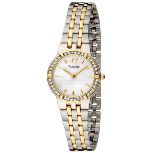 Womens Accurist  Watch LB1738P.01