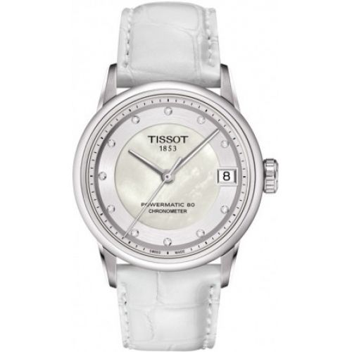 Tissot Powermatic 80 Chronometer