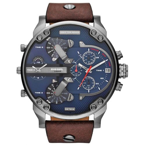 Mens Diesel Mr Daddy Watch DZ7314