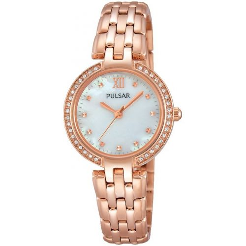 Womens Pulsar  Dress Wear Watch PH8168X1