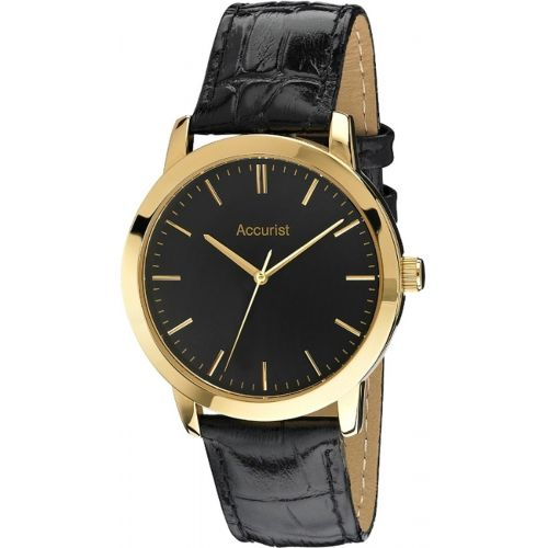 Mens Accurist  Watch MS671B.01