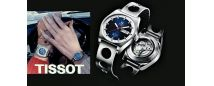 Tissot's retro racer iconic men's watch resurrected