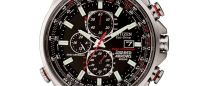 Citizen Red Arrows World Chronograph A.T Watch
