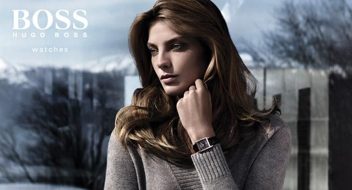 Hugo Boss Womens Watches