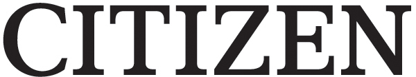 Citizen brand logo