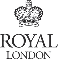 Royal London brand logo