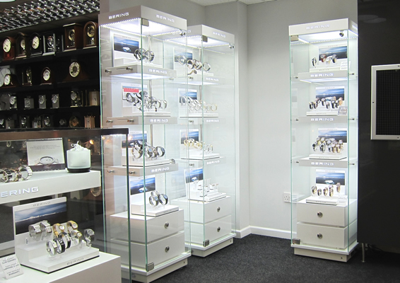 Creative Watch Showroom 12