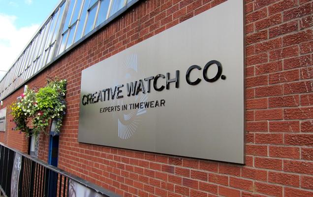 Creative Watch Showroom 9