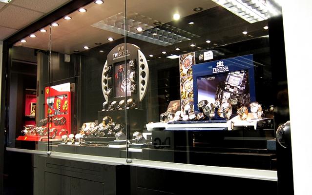 Creative Watch Showroom 13