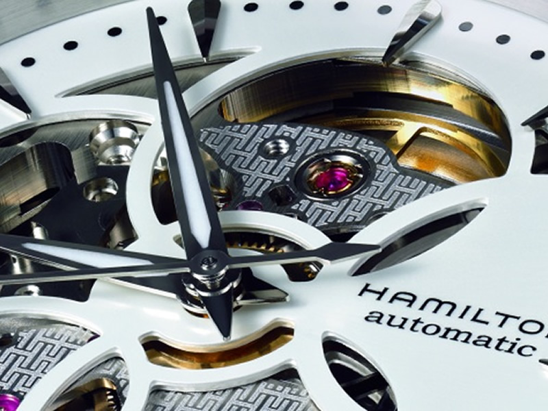Review of Mechanical & Automatic Watches