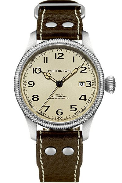 archimede vintage H60455593-hamiltion-khaki-pioneer-watch-large
