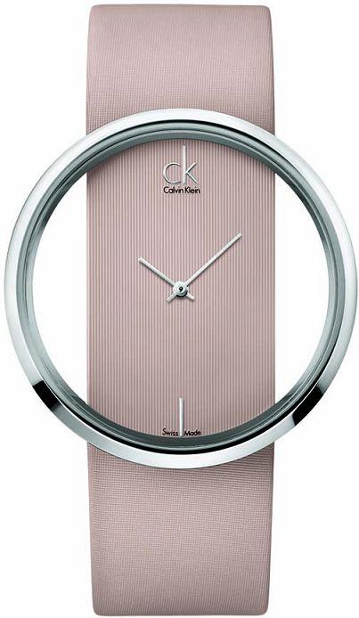 تشكيلة مختارة من ساعات كالفين كلاين Calvin Klein الشهيرة 2011 k9423162-glam-calvin